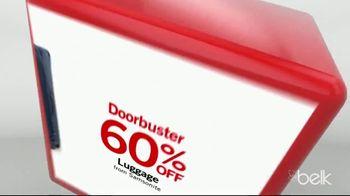 Belk One Day Sale TV Spot, '3-Day Doorbusters' - Thumbnail 8