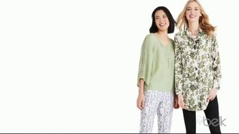 Belk One Day Sale TV Spot, '3-Day Doorbusters: Clothing' - Thumbnail 4