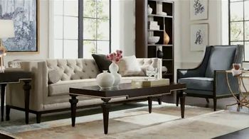 Ethan Allen TV Spot, 'Start Something Amazing: 30 Percent' - Thumbnail 4