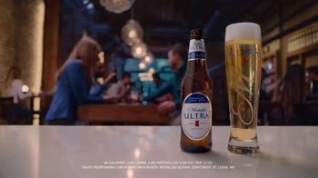 Michelob ULTRA TV Spot, 'Artificial Devices: Not Old Enough' - Thumbnail 10