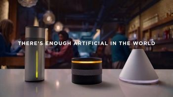 Michelob ULTRA TV Spot, 'Artificial Devices: Not Old Enough'