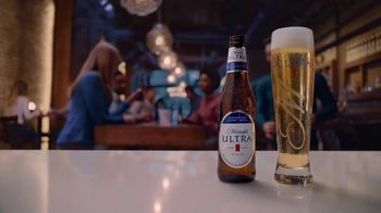 Michelob ULTRA TV Spot, 'Artificial Devices: Not Old Enough' - Thumbnail 7