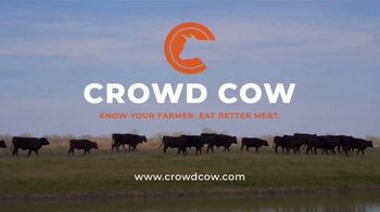 Crowd Cow TV Spot, 'Know Your Farmer' - Thumbnail 9