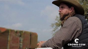 Crowd Cow TV Spot, 'Know Your Farmer' - Thumbnail 7