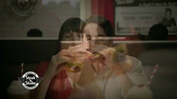 Steak 'n Shake 4-4-4 TV Spot, 'Double 'n Cheese Steakburger' - Thumbnail 2