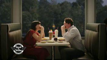 Steak 'n Shake 4-4-4 TV Spot, 'Double 'n Cheese Steakburger' - Thumbnail 3