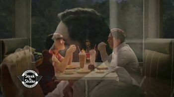 Steak 'n Shake 4-4-4 TV Spot, 'Double 'n Cheese Steakburger' - Thumbnail 4
