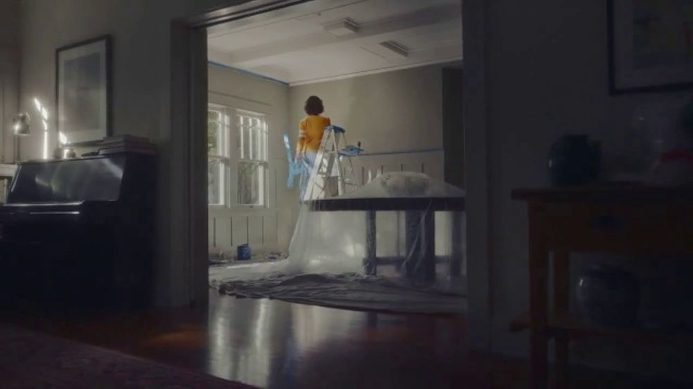 Valspar TV Commercial, 'Right' - Video