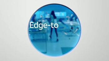 AT&T Business TV Spot, 'Edge-to-Edge Intelligence: Athletic Shoes' - Thumbnail 10