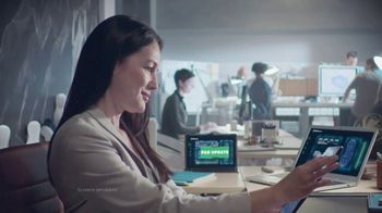 AT&T Business TV Spot, 'Edge-to-Edge Intelligence: Athletic Shoes' - Thumbnail 2
