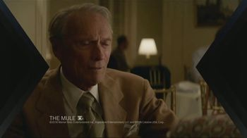 XFINITY On Demand TV Spot, 'X1: The Mule'
