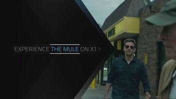 XFINITY On Demand TV Spot, 'X1: The Mule' - Thumbnail 7