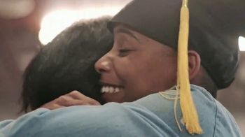 Finish Your Diploma TV Spot, 'You Need Support'