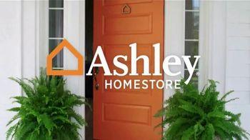 Ashley HomeStore Spring Home Mattress Event TV Spot, 'Sleep Interest Free' Song by Midnight Riot - Thumbnail 1