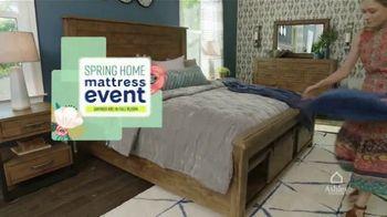 Ashley HomeStore Spring Home Mattress Event TV Spot, 'Sleep Interest Free' Song by Midnight Riot - Thumbnail 2
