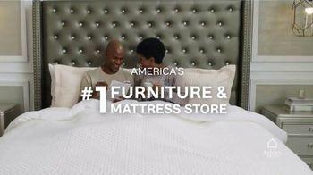 Ashley HomeStore Spring Home Mattress Event TV Spot, 'Sleep Interest Free' Song by Midnight Riot - Thumbnail 8