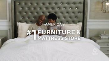 Ashley HomeStore Spring Home Mattress Event TV Spot, 'Sleep Interest Free' Song by Midnight Riot - Thumbnail 9
