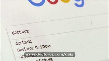Usana TV Spot, 'Dr. Oz: Cleanses' - Thumbnail 7
