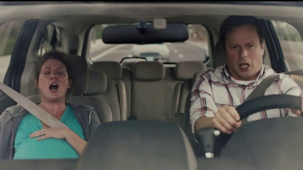 State Farm Accident Forgiveness >> State Farm Tv Commercial Kim S Discount Ispot Tv