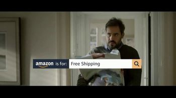 Amazon TV Spot, 'Man's Best Friend' Song by Freddie Scott - Thumbnail 7