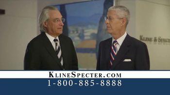 Kline & Specter TV Spot, 'Most Big Injury Verdicts and Settlements' - Thumbnail 9
