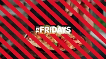 TGI Friday's Sizzling Entrées TV Spot, 'Dance' - Thumbnail 1