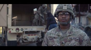 Army National Guard TV Spot, 'I Am'