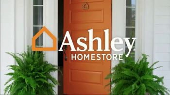 Ashley HomeStore Spring Home Mattress Event TV Spot, 'Gift With Purchase' Song By Midnight Riot - Thumbnail 1