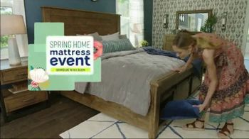 Ashley HomeStore Spring Home Mattress Event TV Spot, 'Gift With Purchase' Song By Midnight Riot - Thumbnail 2