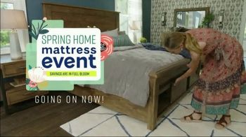 Ashley HomeStore Spring Home Mattress Event TV Spot, 'Gift With Purchase' Song By Midnight Riot - Thumbnail 3