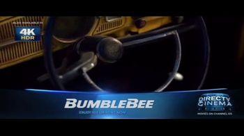 DIRECTV Cinema TV Spot, 'Bumblebee' - Thumbnail 2
