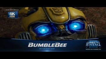 DIRECTV Cinema TV Spot, 'Bumblebee' - Thumbnail 5