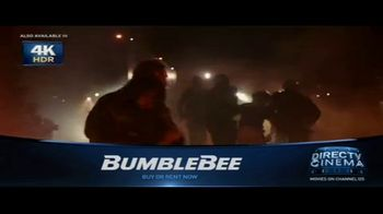 DIRECTV Cinema TV Spot, 'Bumblebee' - Thumbnail 6
