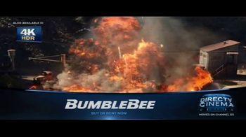 DIRECTV Cinema TV Spot, 'Bumblebee' - Thumbnail 7