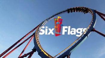 Six Flags Season Pass Sale TV Spot, '2019 Spring Break: White Water Pass' - Thumbnail 9