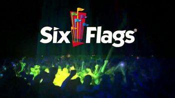 Six Flags Season Pass Sale TV Spot, '2019 Spring Break: White Water Pass' - Thumbnail 2