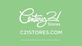 Century 21 Stores TV Spot, 'Who Bought It Best?' Song by Chair Model - Thumbnail 7