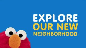 SeaWorld Sesame Street TV Spot, 'Now Open' - Thumbnail 1