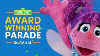 SeaWorld Sesame Street TV Spot, 'Now Open' - Thumbnail 6