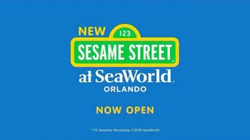 SeaWorld Sesame Street TV Spot, 'Now Open' - Thumbnail 7