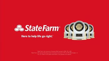 State Farm TV Spot, 'Ode to State Farm' Featuring Terry Crews - Thumbnail 10
