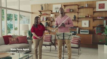 State Farm TV Spot, 'Ode to State Farm' Featuring Terry Crews - Thumbnail 2