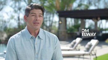 Humboldt Redwood TV Spot, 'Pergola Improves Outdoor Space' - Thumbnail 1
