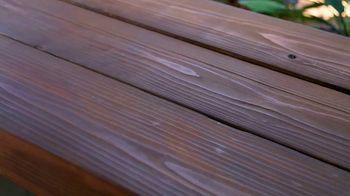 Humboldt Redwood TV Spot, 'Pergola Improves Outdoor Space' - Thumbnail 3