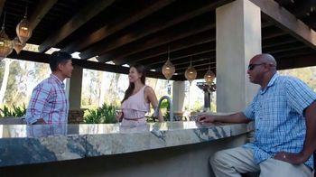 Humboldt Redwood TV Spot, 'Pergola Improves Outdoor Space' - Thumbnail 4