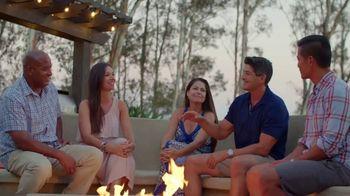 Humboldt Redwood TV Spot, 'Pergola Improves Outdoor Space'