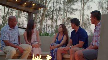 Humboldt Redwood TV Spot, 'Pergola Improves Outdoor Space' - Thumbnail 6