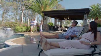 Humboldt Redwood TV Spot, 'Pergola Improves Outdoor Space' - Thumbnail 7