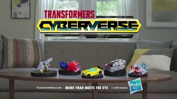 Transformers Cyberverse Action Attackers TV Spot, 'Get More Whoa' - Thumbnail 9