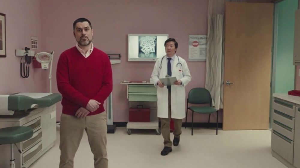 State Farm TV Commercial, 'Diet' Featuring Ken Jeong ...